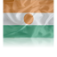 64x64px size png icon of Niger