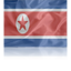 64x64px size png icon of North Korea
