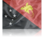 64x64px size png icon of Papua New Guinea