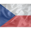 64x64px size png icon of Regular The Czech Republic