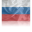 64x64px size png icon of Russian Federation