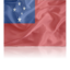 64x64px size png icon of Samoa