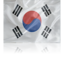 64x64px size png icon of South Korea
