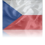 64x64px size png icon of The Czech Republic