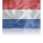 64x64px size png icon of The Netherlands
