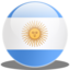 64x64px size png icon of Argentina