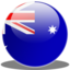 64x64px size png icon of Australia