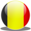 64x64px size png icon of Belgium