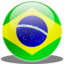 64x64px size png icon of Brasil