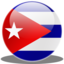 64x64px size png icon of Cuba