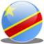 64x64px size png icon of Drcongo