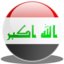 64x64px size png icon of Iraq