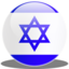 64x64px size png icon of Israel