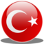 64x64px size png icon of Turkey