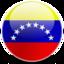 64x64px size png icon of Venezuela