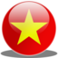 64x64px size png icon of Vietnam