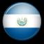64x64px size png icon of El Salvador