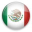 64x64px size png icon of Mexico