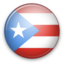 64x64px size png icon of Puerto Rico