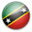 64x64px size png icon of St. Kitts & Nevis