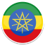 64x64px size png icon of Ethiopia