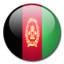 64x64px size png icon of Afghanistan Flag