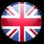 64x64px size png icon of Akrotiri Flag