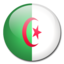 64x64px size png icon of Algeria Flag