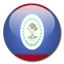 64x64px size png icon of Belize Flag