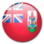 64x64px size png icon of Bermuda Flag