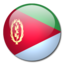 64x64px size png icon of Eritrea Flag