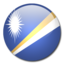 64x64px size png icon of Marshall Islands Flag