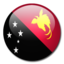 64x64px size png icon of Papua New Guinea Flag