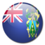 64x64px size png icon of Pitcairn Islands Flag