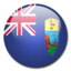 64x64px size png icon of Saint Helena Flag