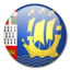 64x64px size png icon of Saint Pierre and Miquelon Flag