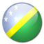 64x64px size png icon of Solomon Islands Flag