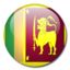 64x64px size png icon of Sri Lanka Flag