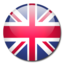 64x64px size png icon of United Kingdom Flag