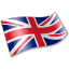 64x64px size png icon of United Kingdom Flag 2