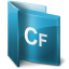 64x64px size png icon of Cold Fusion