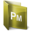 64x64px size png icon of Page Maker