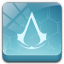 64x64px size png icon of assassins creed I