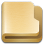 64x64px size png icon of folder 2