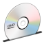 64x64px size png icon of Disc DVD
