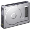 64x64px size png icon of Drive Internal