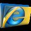 64x64px size png icon of Internet Explorer CS3