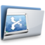 64x64px size png icon of XTorrent