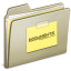 64x64px size png icon of Lightbrown Documents