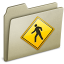 64x64px size png icon of Lightbrown Public
